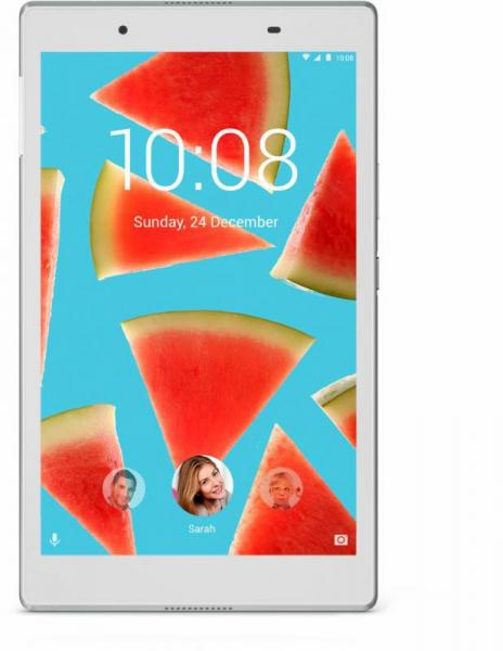 Lenovo Tab 4 Plus TB-8504X 16Gb (ZA2D0059RU) White