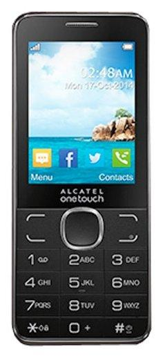 Alcatel One Touch 2007D Dark Chocolate