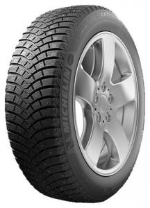 Michelin Latitude X-Ice North 2 + 255/55 R18 109T RunFlat