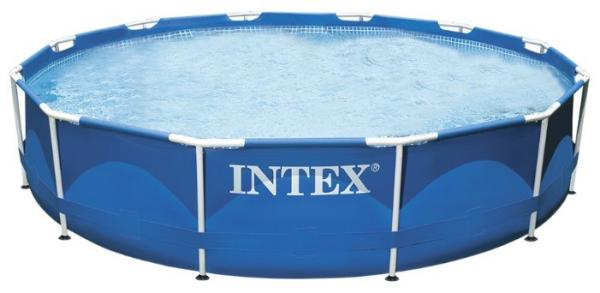 Intex Metal Frame 28210