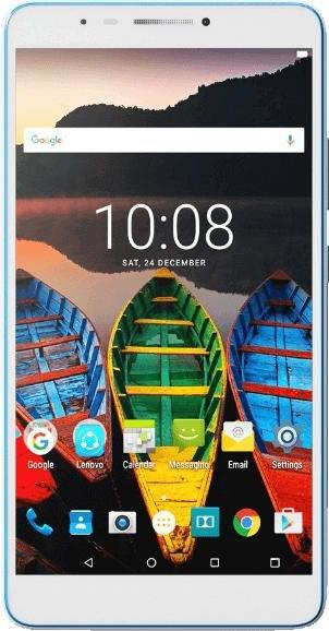Lenovo Tab 3 Plus TB-7703X white Snapdragon 410 16Gb